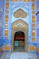 The Door of Tomb of Sachal Sarmast.jpg