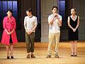 The Doppelgänger 201107 cast.JPG