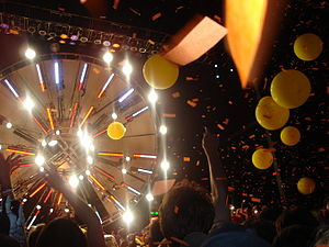 The Flaming Lips, Zoo Amphitheater, Oklahoma C...