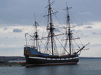The Hector (replica), Pictou, Nova Scotia.jpg