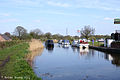 The Lancaster Canal at Woodplumpton. Photograph supplied by and © of Brian Young 2011.jpg