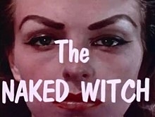 witch naked
