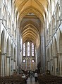 The Nave of Truro Cathedral, Cornwall - geograph.org.uk - 2611562.jpg