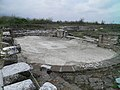 The Polygonal Building, Ancient Dion (6952470306).jpg