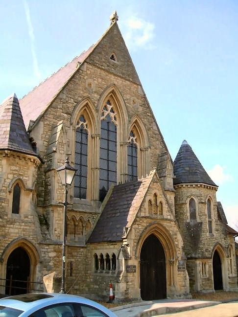 The Radcliffe Centre, Church Street, Buckingham, England