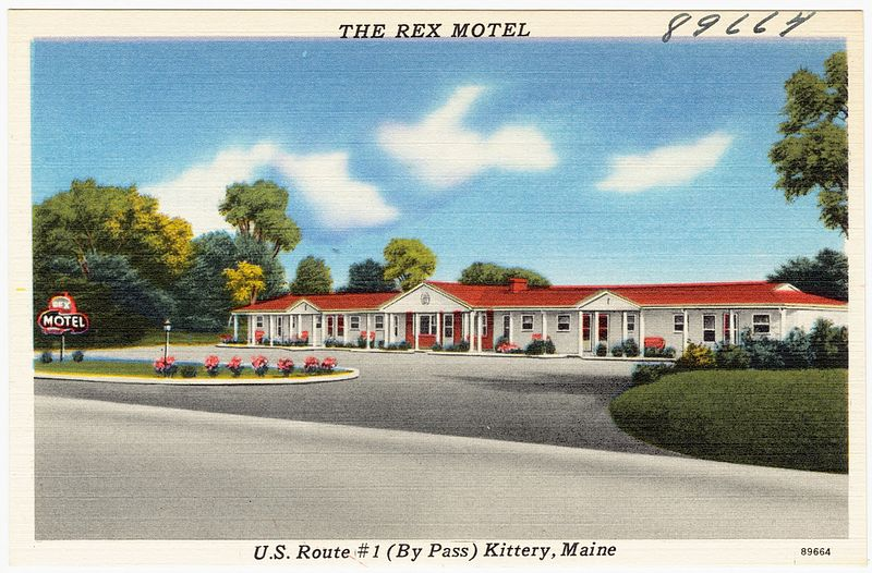 Motel  Portsmouth Nh Bed Bugs