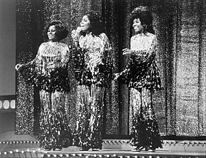 I Won't Say (I'm in Love) - The song's vocals and doo-wop arrangement have been compared to the work of American girl group The Supremes.