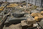 The Tank Museum Conservation Centre. 26-7-2016 (36677050455).jpg
