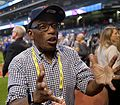 The Today Show's Al Roker is in the house for World Series Game 6. (30604503302).jpg