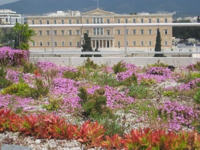 The Treasury - Syntagma