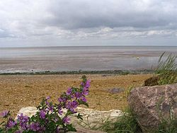 The Wash, Heacham beach.jpg