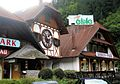 The biggest cuckoo clock in the world, Schwarzwald, Germany.jpg