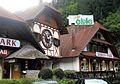 The biggest cuckoo clock in the world, Schwarzwald, Germany.jpg