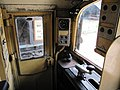 The cab of the LU 1959 Stock. (6086900912).jpg