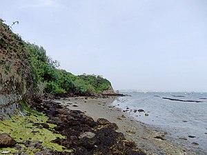 Castle Cove, Weymouth - Castle Cove