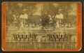 The fountain, Monumental park, Cleveland, O, by Thomas T. Sweeny.png