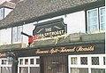The old Gun Inn and the days of gun making - geograph.org.uk - 905837.jpg