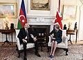 Theresa May meets with Ilham Aliyev (5).jpg