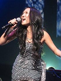 Thia Megia singer