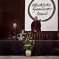 Thich Nhat Hanh and Chan Phap An june retreat Cologne.jpg