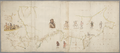 This Chart was Compiled on the Siberian Expedition under the Command of Navy Captain Bering from Tobolsk to the Chukotkan Corner WDL2572.png