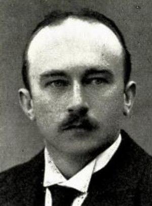 Bache-Gabrielsen - Thomas Bache-Gabrielsen