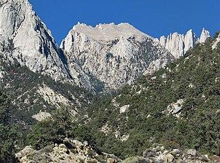 Thor Peak (California)