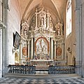 Thouars - Eglise St Laon int 04.jpg