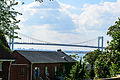 Throg's Neck Bridge From Fort Totten.JPG