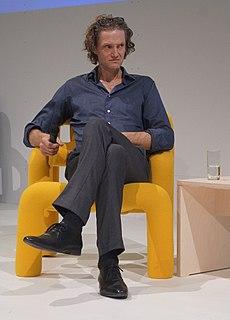 Thure Erik Lund Norwegian writer