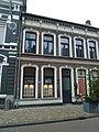 Tilburg 7 T GM Willem II str 17 Patriciershuis 25012020.jpg