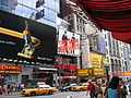 Times Square New York City FLIKR 2 42nd Street.jpg