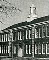 Timothy Christian School Cicero Building 1956.jpg