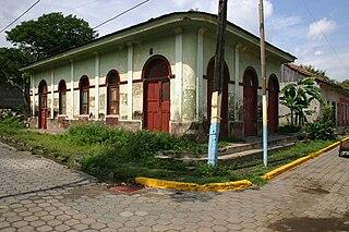 Tipitapa Municipality in Managua, Nicaragua
