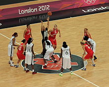 Tipp Off!! Olympic Women's Basketball - Angola v Croatia.jpg