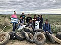 Tire cleanup in eastern Oregon - 47671635411.jpg