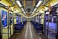 Toei Subway 10-000 series 6th-batch interior 20170602.jpg