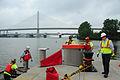 Toledo-area agencies taking part in spill exercise 140812-G-VB974-003.jpg