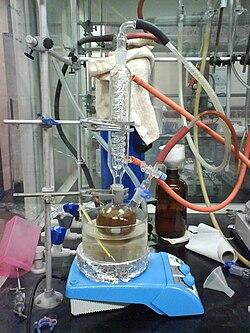 Px Toluene With Sodium Benzophenone