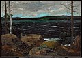 Tom Thomson, Northern Lake.jpg