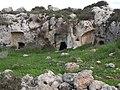Tombs in Horvat Geres (Jurish).jpg