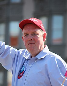 Tommy Wells - DC Gay Pride Parade 2012 (7171190271).jpg