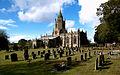 Tong, Shropshire, St. Bartholomew's church.jpg