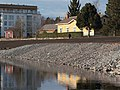 Toppila railway station Oulu 20151011.jpg