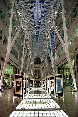 Toronto - ON - BCE Place