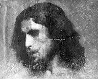 Toulouse-Lautrec - ETUDE D'HOMME, 1882, MTL.94.jpg