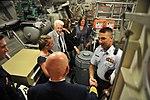 Touring the mechanical areas of the USCGC Bernard C. Webber -- 120414-G-ZX620-042.jpg