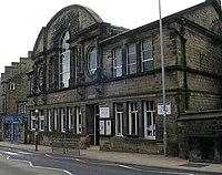 Town Hall - Kirkgate - geograph.org.uk - 547156.jpg