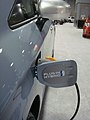Toyota Prius Plug-in charging WAS 2011 1012.JPG
