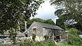 Traditional farm buildings at Hendre-Eirian - geograph.org.uk - 529713.jpg